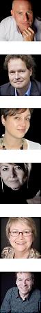 Selectie onlineYou deelnemers in succesvol personal branding traject