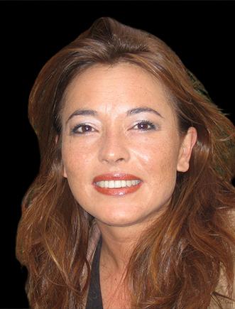 Anoeska Hagenstein, eventorganisator | onlineYou personal branding
